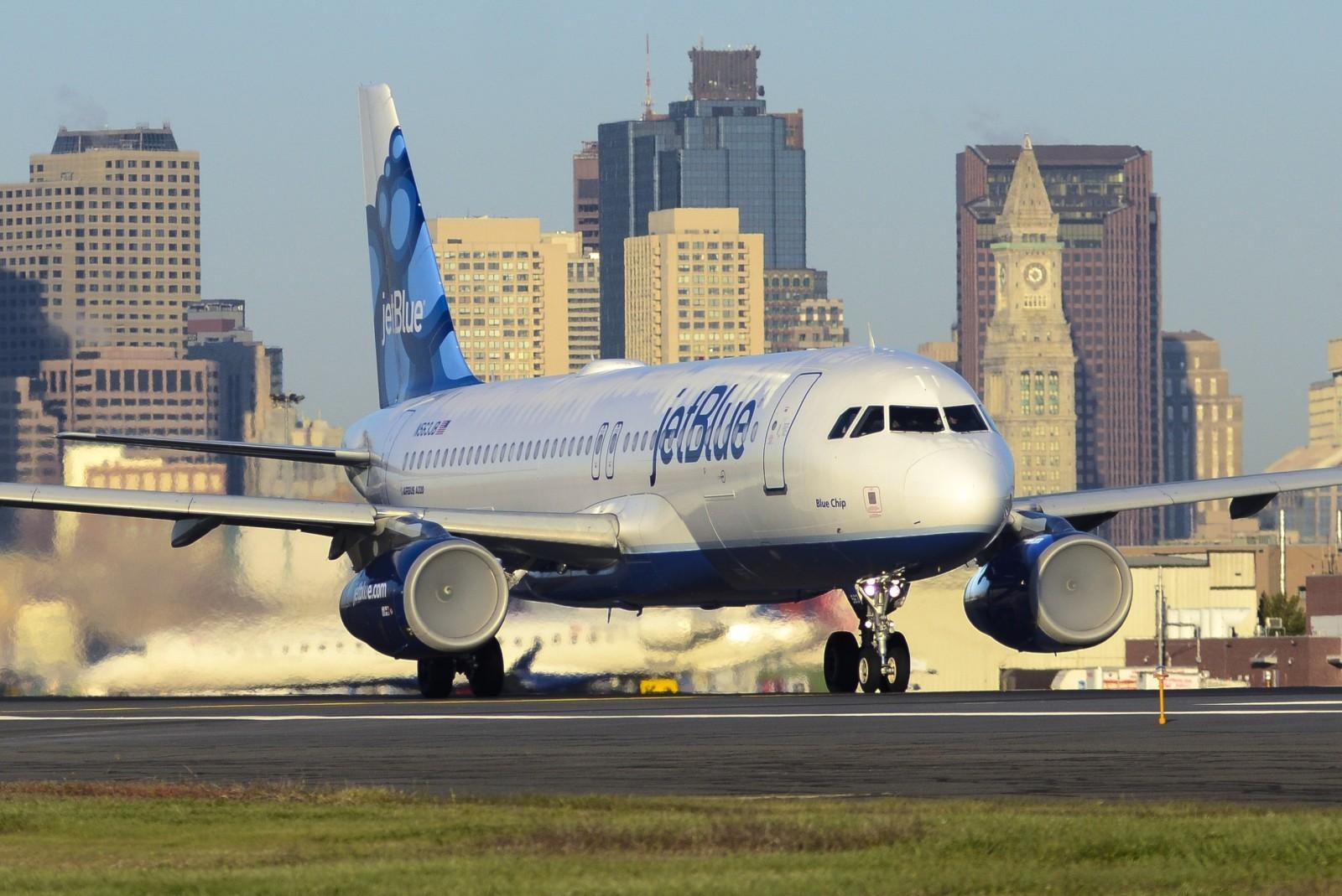 РБК: Аэропорт Стригино возвращает в расписание международные рейсы