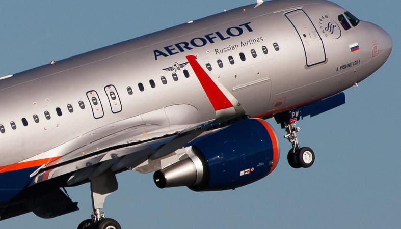 Аэрофлот: Изменение международной полетной программы (обновлено: 02/04/2020)
