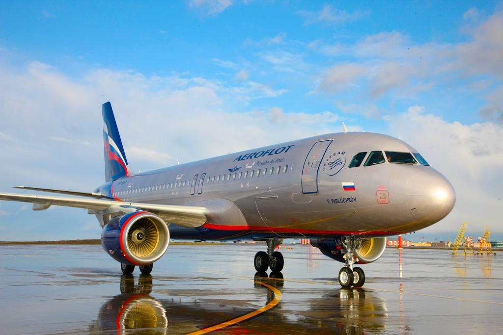 Возобновление рейсов в столицу Узбекистана - аэропорт Ташкент
