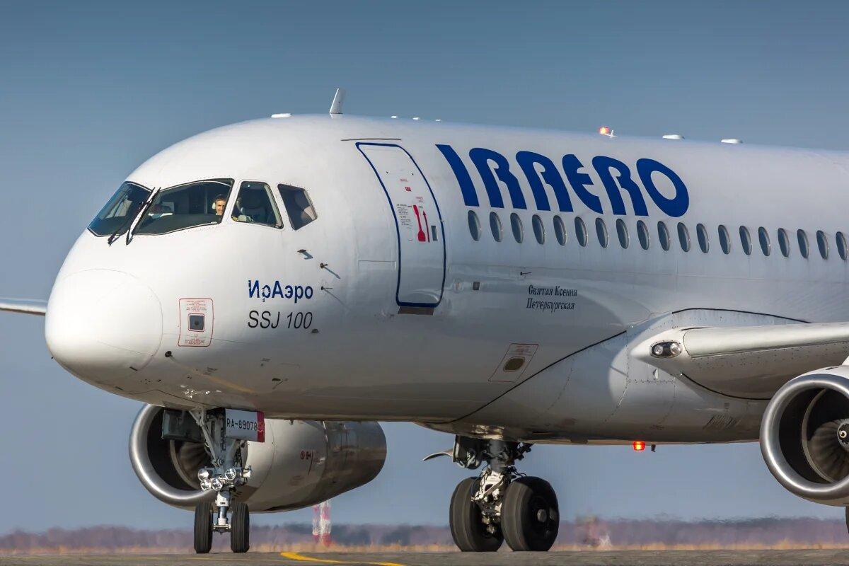 В расписании аэропорта Стригино впервые появился рейс в Новый Уренгой