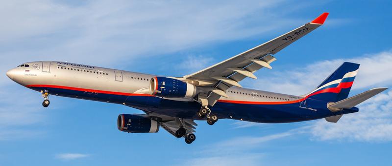 Возобновление рейсов в столицу Казахстана - аэропорт Нурсултан