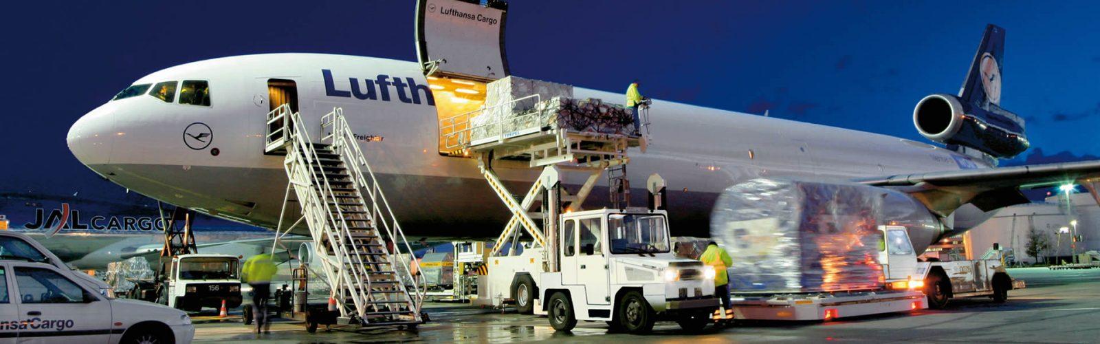 Международные авиа перевозки