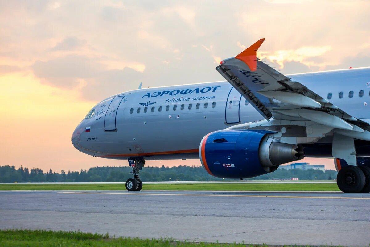 Аэрофлот увеличивает частоту полётов в Минск, Женеву, Мале и возобновляет регулярное авиасообщение с Сербией и Японией