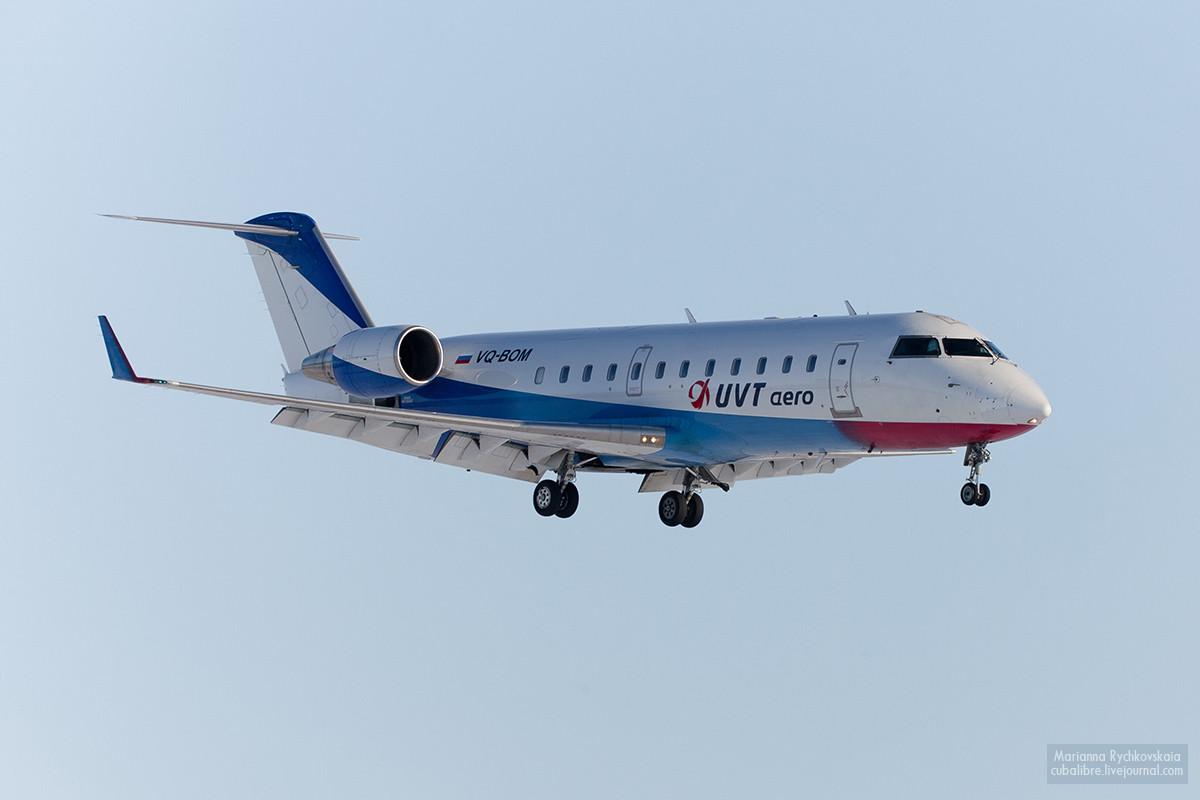 Из Стригино открываются прямые рейсы в Астрахань