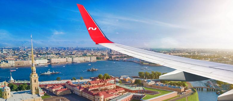 Рейсов из аэропорта Стригино в Санкт-Петербург станет больше